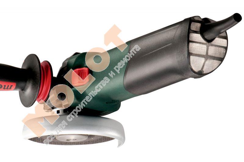 Шлифовальная машина Metabo WEPBA 17-150 Quick RT 601098000