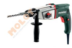 Перфоратор Metabo KHE 2644 SDS-Plus (606157510)